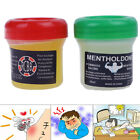 Ointment with Menthol Camphor Eucalyptus Oil Essential Ointment Pain Relief
