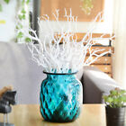 1x Dry Artificial Fake Foliage Plants Branch Tree Branch House Indoor Art 2019