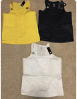 Adidas NBA ClimaCool Techfit Padded Basketball Compression Tank Top YOU PICK $65 <br/> PICK SIZE 2X-3X AND COLOR (YELLOW / DARK NAVY / WHITE)