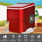 Capacity 2.2L Ice Maker Machine Compact 26lbs Ice Cube/day Automatic Portable photo