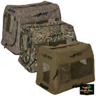 NEW AVERY SPORTING DOG GREENHEAD GEAR GHG QUICK SET TRAVEL DOG KENNEL