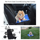 Pet dog waterproof front single bucket seat cover  Pet Dog Cat Indoor Outdoor