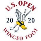2020 US OPEN GOLF TICKETS~TUESDAY @ WINGED FOOT~ 6/16/20 BEER GARDEN