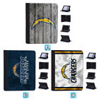 San Diego Chargers Flip Case For iPad Mini 1 2 3 4 Air 5 6 Pro 9.7 10.5 12.9 $18.99 USD on eBay