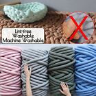Used, 1000g Thick Icelandic Wool Sweater Chunky Yarn DIY Bulky Arm Knitting Blanket US for sale  Alloway