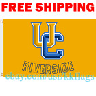 FULL C D Teams Logo NCAA College Flag Banner 3x5 ft - Pic Your Team