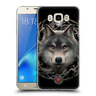 OFFICIAL ANNE STOKES WOLVES 2 BACK CASE FOR SAMSUNG PHONES 3