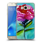 OFFICIAL MAI AUTUMN FLORAL BLOOMS BACK CASE FOR SAMSUNG PHONES 3