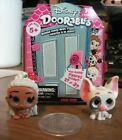 Disney Doorables Sets New With Packaging Series 1 and 2