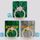 Dallas Stars Mobile Cell Phone Holder Stand Mount Rotate Ring $3.99 USD on eBay