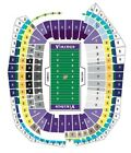 2019 Minnesota Vikings Season Tickets 2 tickets section 309 row 10 on eBay