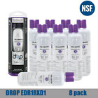 1-8 Duffle Whirlpool-EveryDrop 1-EDR1RXD1-W10295370A Refrigerator Water Filter 1