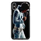 ELVIS PRESLEY THE KING for iPhone Case XS MAX XR etc