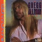 I'm No Angel by Gregg Allman/The Gregg Allman Band (CD, Mar-1987, Epic)