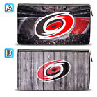 Carolina Hurricanes Leather Travel Passport Holder Organizer Wallet $15.99 USD on eBay
