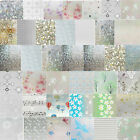 3D Static Cling Cover Frosted Window Glass Film Sticker Privacy Home DIY