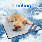 Non-Toxic Cushion Summer Dog Cat Chilly Mat Ice Pad Non-Toxic Gel Bed Cooling
