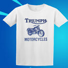 New Fashion T Shirt  Bob Dylan HWY 61 Triumph Motorcycle Cotton Size S-2XL $16.99 USD on eBay