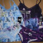 Disney STAR WARS 2 Piece Tank Panties Sleep Wear Set Rogue One Womens S-2XL New $6.99 USD on eBay