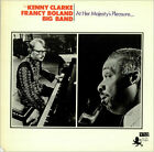 At Her Majesty's Pleasure... Kenny Clarke - Francy Boland Big Band vinyl LP  r