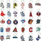 MLB logo Key Chain pick your team on Ebay
