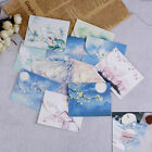 10pcs Mini Paper Ancient Envelope Vintage Home Office Stationery Craft Gift