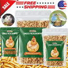 Kyпить Bulk Dried Mealworms for Chickens Wild Birds Feed Bluebirds Hamster Hen Treats на еВаy.соm