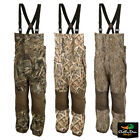 DRAKE WATERFOWL SYSTEMS GUARDIAN ELITE SHELL WEIGHT CAMO BIBS
