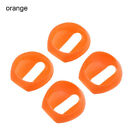FixedPrice2pairs for airpods apple earphone case cover earpads silicone earbuds anti slip