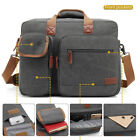 "COOLBELL 17.3/15.6"" LAPTOP MESSENGER BAG BRIEFCASE SHOULDER BAG BUSINESS HANDBAG"
