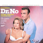 Dr. No Original Motion Picture Soundtrack CD James Bond 007 EMI 1962 18 Tracks $7.98 USD on eBay