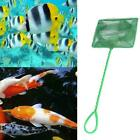 "Aquarium Fish Tank 3"" 5"" 8"" 10"" Safety Fish Net Tropical Scoop Water Cold A4A5"