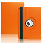 """360 Rotating Flip Leather Case Stand Shockproof Cover For iPad 2 3 4 9.7"""""""
