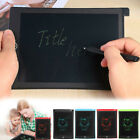 "8.5"" Electronic LCD Memo Graphic Drawing Tablet Writing Pad Painting Board"