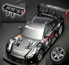 1:16 58kmh RC Drift Racing Car 4WD 24G High Speed GTR Remote Control Gifts US