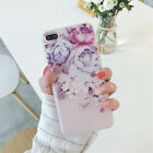 For Samsung S10e S10 Note10 Pro M20 A70 Flower 3D Cute Case Cover Soft TPU Women