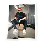 Chanel Frank Ocean Music Art Fabric Poster Wall Decor HD Print