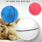 Pet Motion Ball Toy Flash Electric Automatic Activated Cat Kitten Dog Playing
