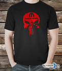 Mopar Skull Motors Cars T-Shirt $18.99 USD on eBay