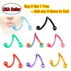 earrings belly button rings for sale  USA
