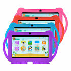 xgody 2019 android 8 1 7 16gb quad core kids children tablet pc dual camera hd