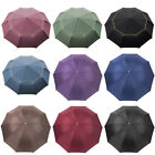 Large Umbrella Family Men Women Anti-UV Windproof Rain Golf Umbrella Oversized