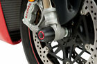 PUIG EUROPEAN FRONT AXLE SLIDER SPINDLE BOBBINS FOR DUCATI MOTORCYCLES