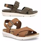 Women's Timberland Wilesport leather sandals