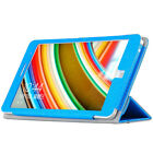 2 In 1 Flip Pad Tablet Stand Protective PU Folio Case Cover Holder For Chuwi Hi8