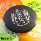Discraft STAR WARS STORMTROOPER Z BUZZZ *pick weight/color* Hyzer Farm disc golf $17.95 USD on eBay
