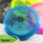 Discraft STAR WARS XWING Z FORCE *pick color/weight* Hyzer Farm disc golf driver $17.95 USD on eBay