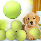 Dog Tennis Ball Large Pet Toys Funny Outdoor Sports Dog Ball Chewing Toy BR