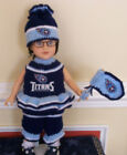 HANDMADE NFL/CFL Team Clothing & Accessories FOR 18