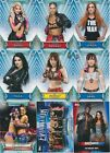 2019 Topps WWE Women's Division Wrestling cards Pick From List